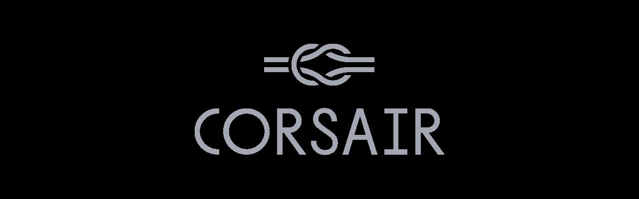 Technology & product due diligence | Code & Co. advises CORSAIR CAPITAL (logo shown)