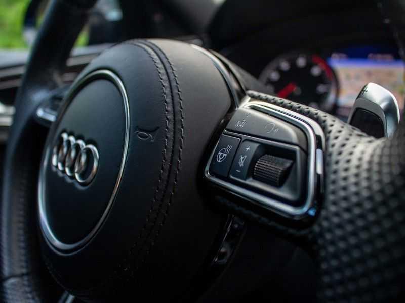 Audi RS6 Avant 4.0 TFSI RS6 quattro performance Pro Line Plus afbeelding 10