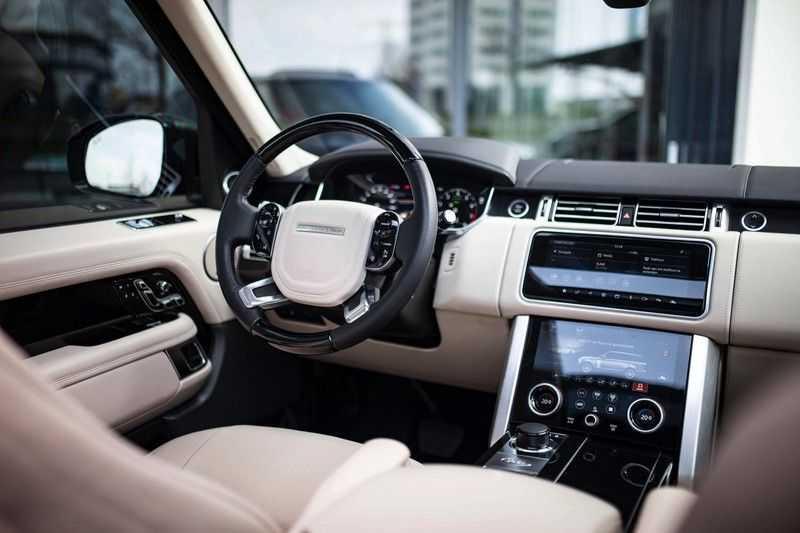 "Land Rover Range Rover P400e Autobiography *Pano / Massage / Meridian / Topview / 22"" / Koelvak* afbeelding 8"