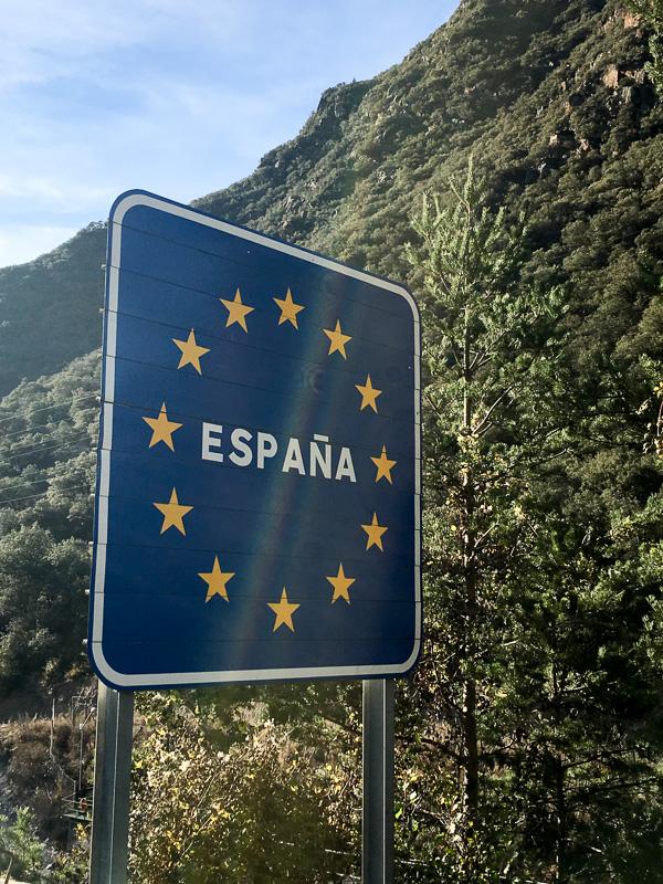 La Farga de Moles, Catalunya, Spain
