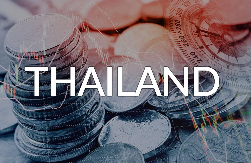 Thailand banking banner