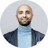 YASHAR MORADBAKHTI<br>CEO, YAYA INNOVATIONS