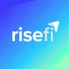 RiseFi Logo