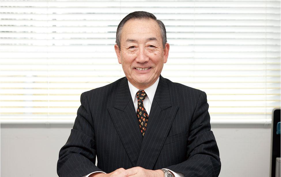 代表取締役会長 犬竹一浩