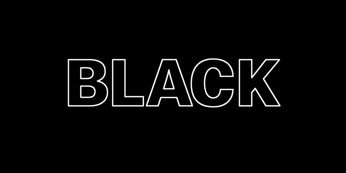 Black name