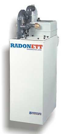 Radonett