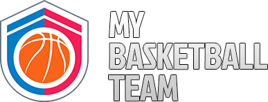 My basketball team logo