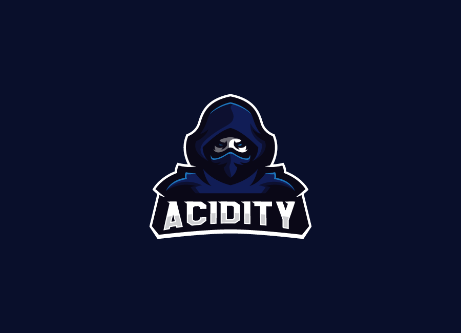 Acidity Esport CSGO team logo