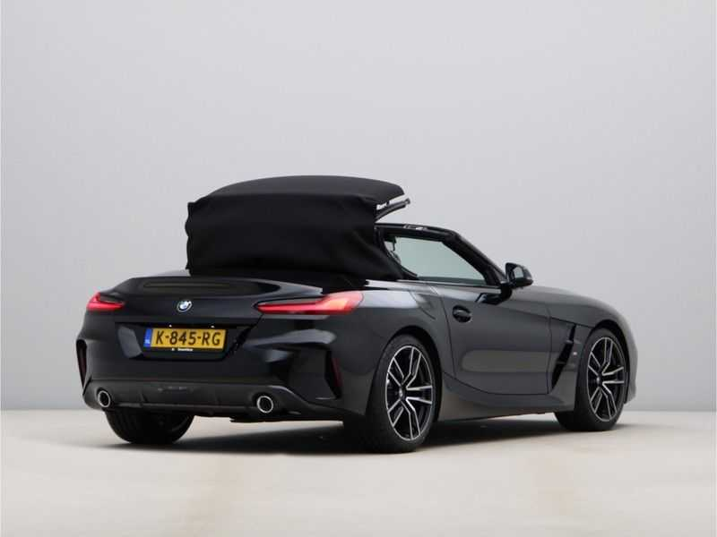 BMW Z4 Roadster sDrive30i High Exe M-Sport Aut. afbeelding 20