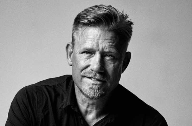 An Evening with Peter Schmeichel
