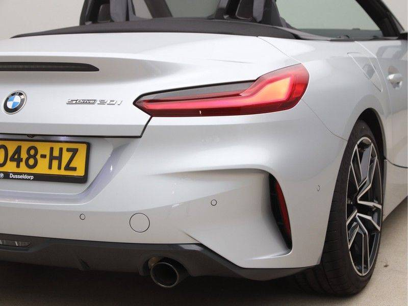 BMW Z4 Roadster sDrive20i High Exe M-Sport Aut. afbeelding 20