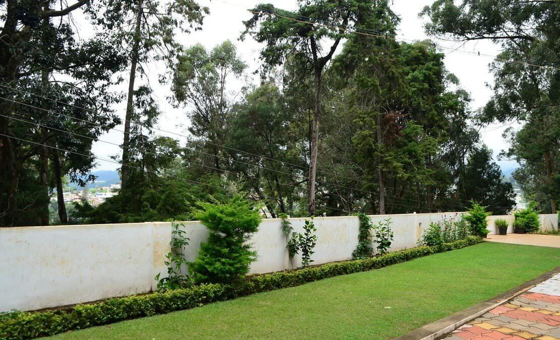 Quail Hill Carmel House Garden