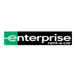 Enterprise Rent-A-Car (Australia and New Zealand) logo