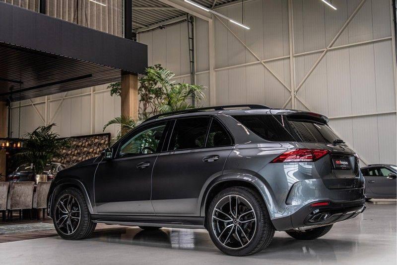 Mercedes-Benz GLE 450 AMG   Burmester   22 inch   Memory   Panorama   Distronic   Zit comfort pakket   Apple Car play   afbeelding 5