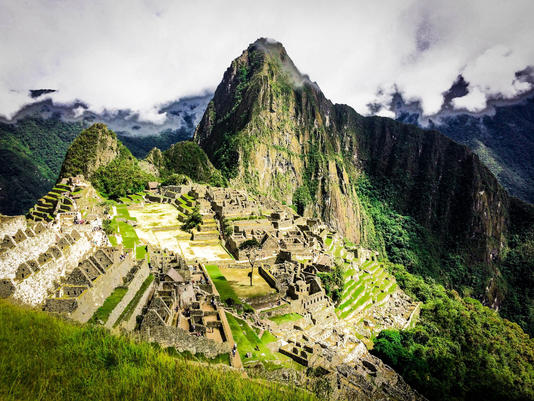Juggling Chainsaws at Machu Picchu: Metaprogramming in Ruby