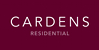 Cardens Residential Sales Logo