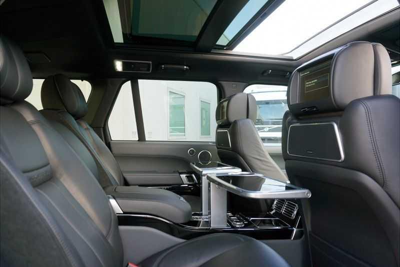 Land Rover Range Rover 4.4 SDV8 SVAutobiography Black afbeelding 10
