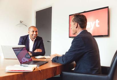 RS Finance over Payt: een oplossing die u helpt uw debiteuren op te voeden