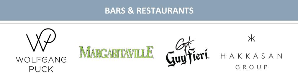 Email Signatures Bar Restaurant