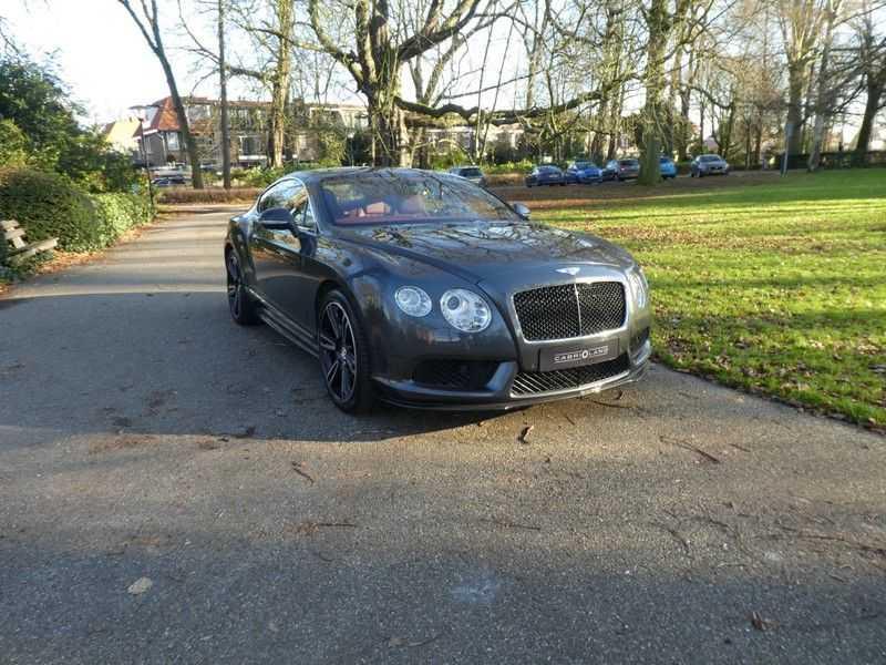Bentley Continental GT 4.0 V8 GT afbeelding 23