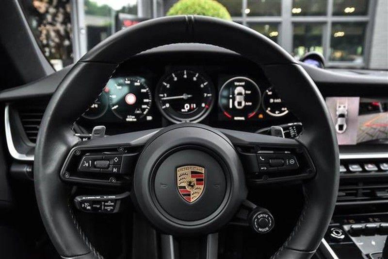 Porsche 911 4S LIFT+SPORT CHRONO+4WSTURING+SCH.DAK NP.212K afbeelding 8