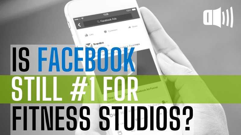 Facebook advertising still #1