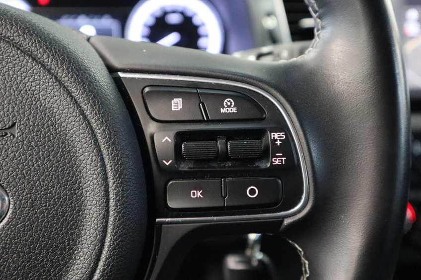 """Kia Niro 1.6 GDi Hybrid Edition Navigatie Cruise Control Camera 18""""LM *tot 24 maanden garantie (*vraag naar de voorwaarden) afbeelding 17"""