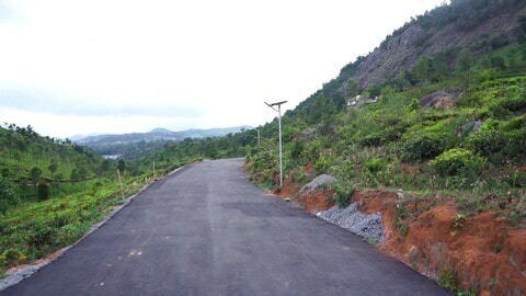 Plot 12 at Hill Valley Enclave for sale