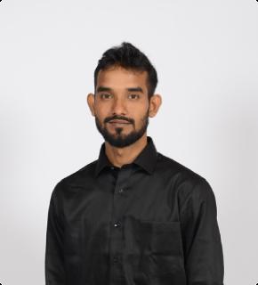Suman Ray - UI UX Designer GoProtoz