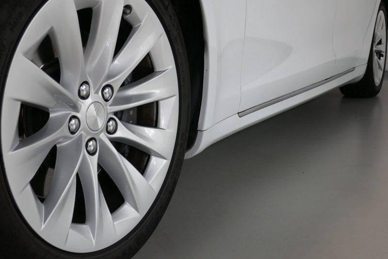 Tesla Model S 75D 4% Autopilot - ex.BTW afbeelding 13