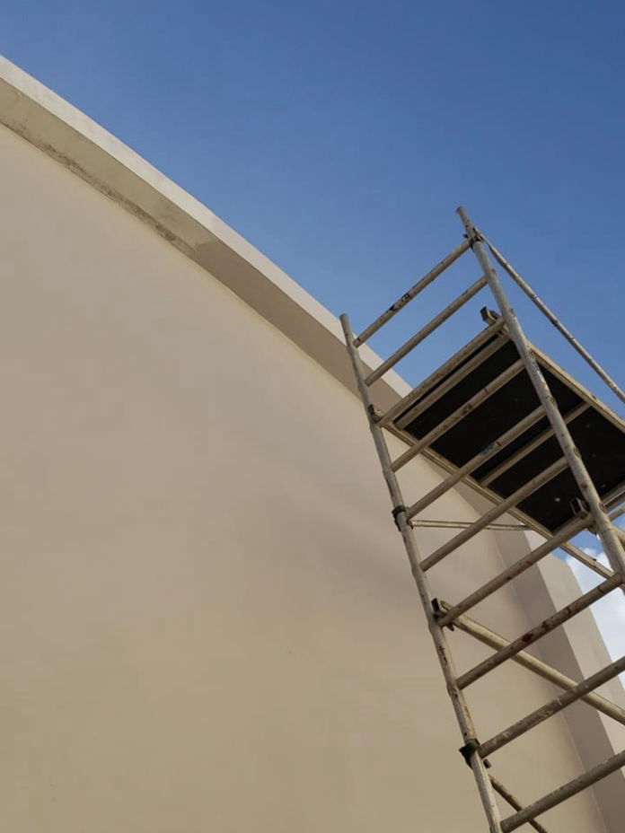 Perfect Calculation Painting - EXTERIOR PAINTING SERVICES