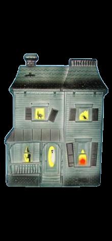 Haunted House photo