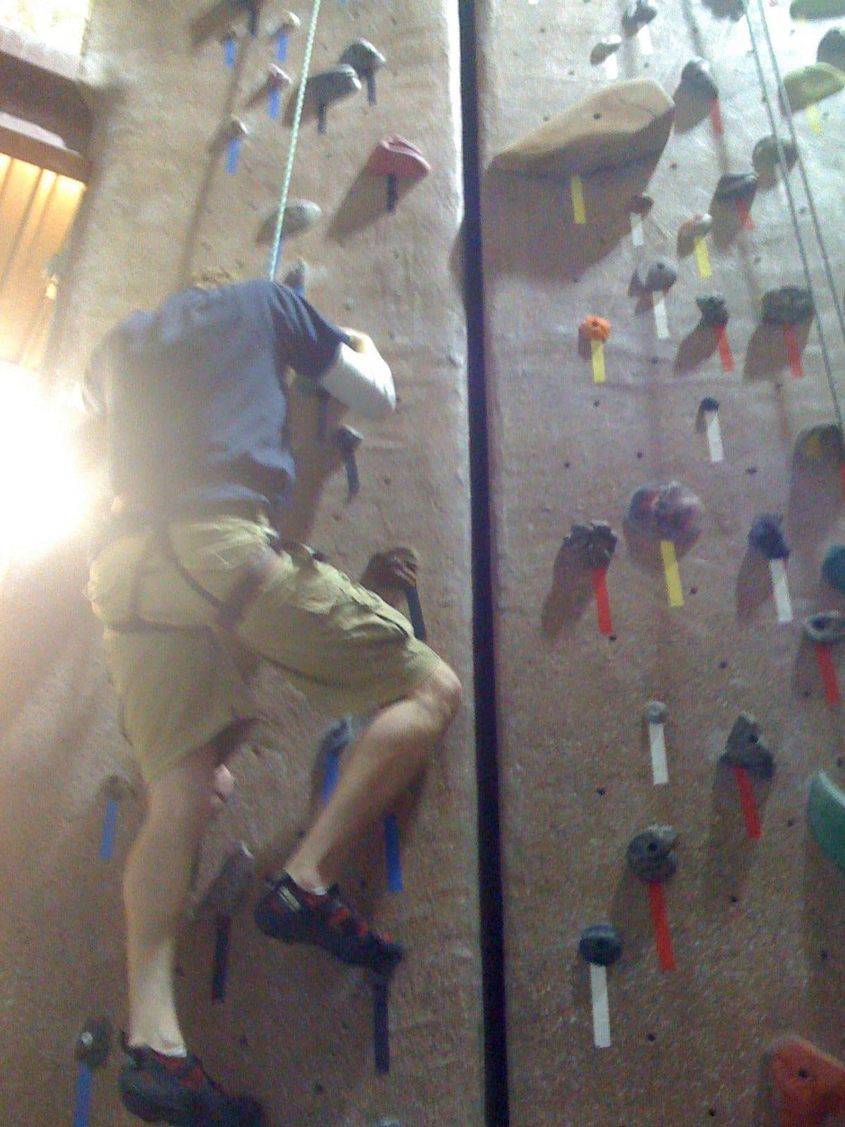 rock climbing 15