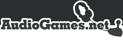 AudioGames.net logo