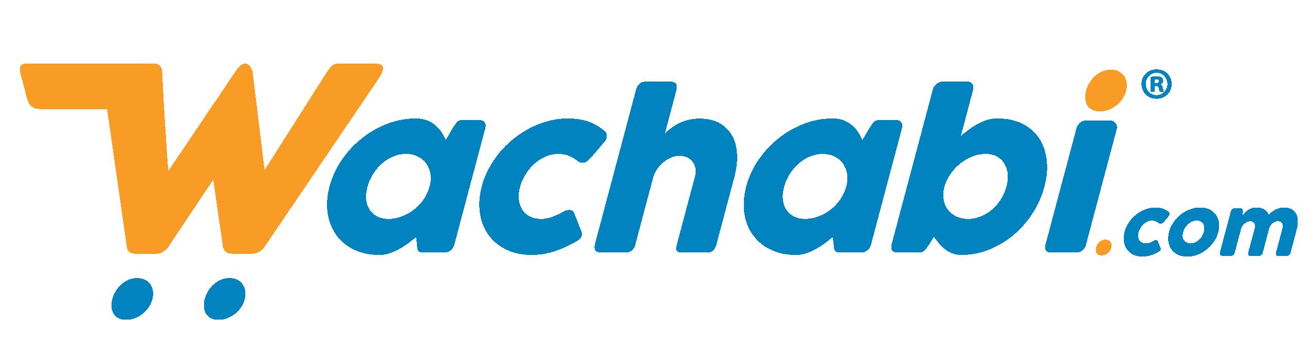Wachabi Startup logo