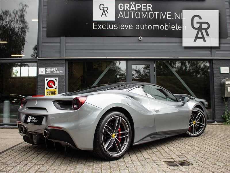 Ferrari 488 3.9 GTB HELE afbeelding 6