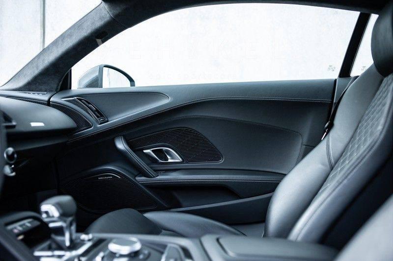 Audi R8 5.2 performance quattro // Ara Blue afbeelding 16