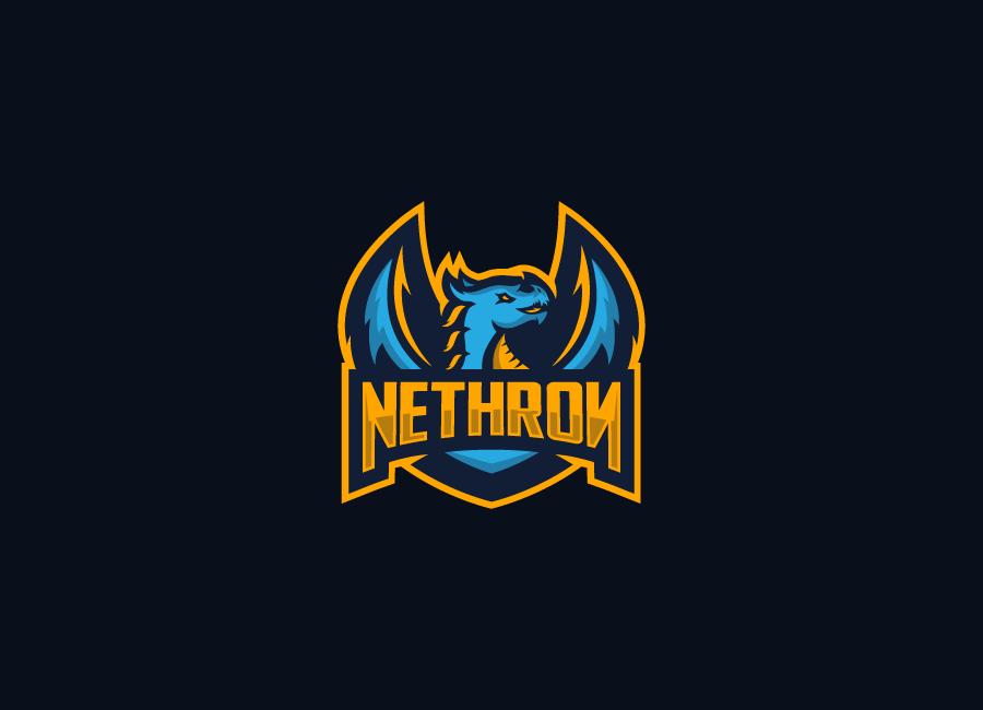 Nethron Esport logo