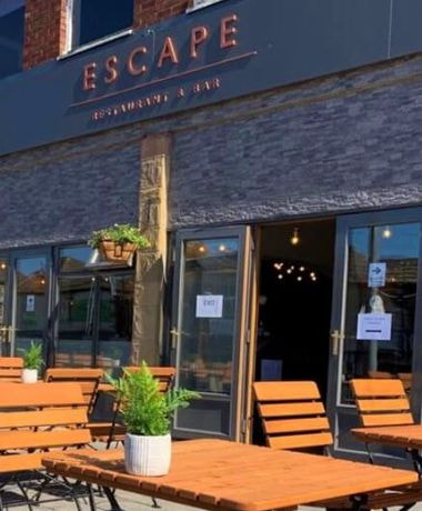 Escape Restaurant Horsforth