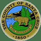 logo of County of Santa Cruz