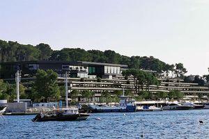 Projekt - Hotel Park - Rovinj
