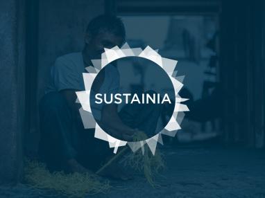 Sustainia logos
