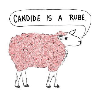 Candide is a rube.jpg