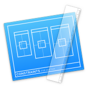 Icon Sketch Constraints