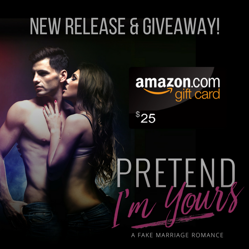 New Release & Giveaway