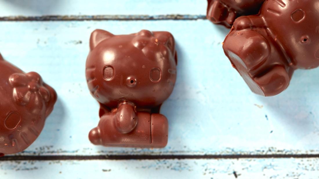hello kitty butterfinger candies