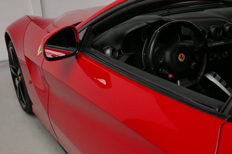 Ferrari F12 6.3 Berlinetta HELE - Keramisch - Navi - Carbon afbeelding 10