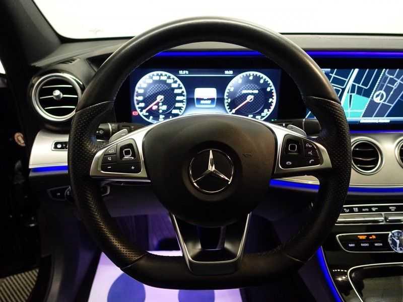 Mercedes-Benz E-Klasse Estate 43 AMG 4MATIC Prestige 402pk Aut- Pano, Keramisch, Widescreen, Full! afbeelding 4