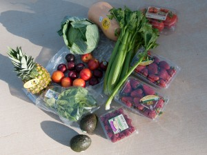 Organic Selection