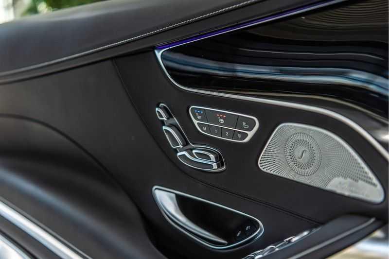 Mercedes-Benz S-Klasse Coupé 63 AMG 4MATIC+ Premium Plus afbeelding 13
